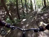 Trail Mariánské údolí (stezka vhodná pro...