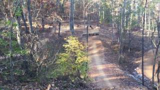 Drop the Hammer at Coler Creek - Bentonville,...