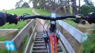 JJJJ Dela Rosa - Totara MTB Park Part 1