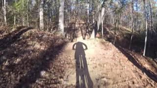 Fire Line | Coler Mountain Bike Park |...
