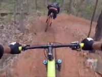500 Above Hidden Vale MTB Track First Ride