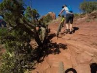 Mountain Biking Sedona, AZ - West Sedona Circuit