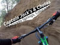 Mountain Biking Captain Jack's &...