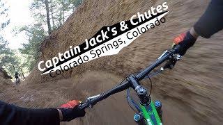 Mountain Biking Captain Jack's &...
