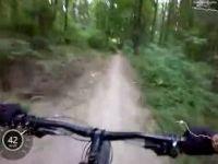 Ronovský trail (stezka vhodná pro MTB, Brno)