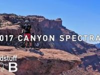 Canyon Spectral | Captain Ahab, Moab, UT