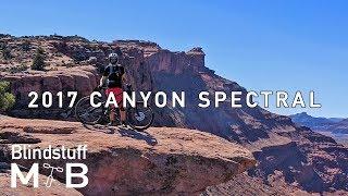Canyon Spectral | Captain Ahab, Moab, UT