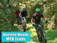 Hueston Woods Mountain Bike Trails Review by...