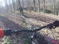 Beebe Hill    Trail Check   ORC