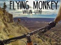 FLYING MONKEY // Mountain Bike Trail in Virgin...