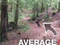 AVERAGE AF - Small Gap Jumps - Partridge Hills...