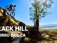 2 Laps on Black Hill // Morro Bay, CA //...