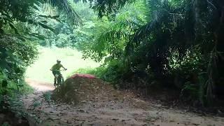 PCP Trail 15 Edit