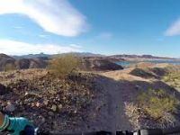 Somerset Trail - Lake Havasu Mountain Biking