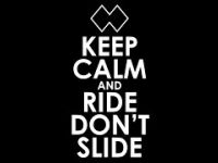Ride Don't Slide -  A New Creekside Zone Trail?