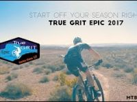 True Grit Epic 2017