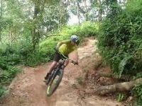 Putrajaya Challenge Park (PCP) Trail 13 Edit