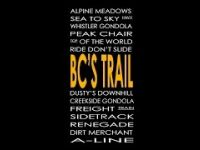 BC'S Trail  -  The Stuff of Legends | Whistler...