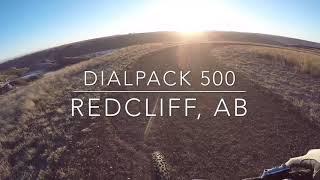 Dialpack 500