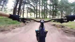 Loess Rider (Blue Flow Trail) - Christchurch...