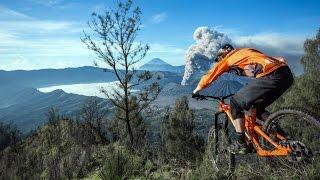 Trail Eruption: Seeking Mount Bromo with Kurt...