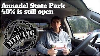 Annadel State Park, CA: Mountain Biking