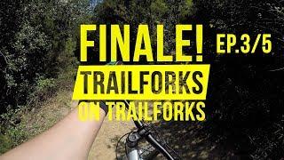 NEANDERTHAL VS. CROMAGNON |Mountain biking...