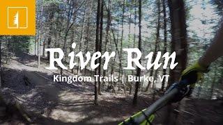 River Run | Kingdom Trails | Burke, VT