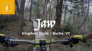 Jaw | Kingdom Trails | Burke, VT