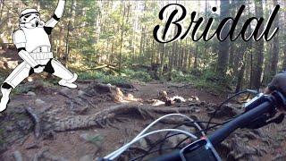 Bridal Trail E(Scott Genius)