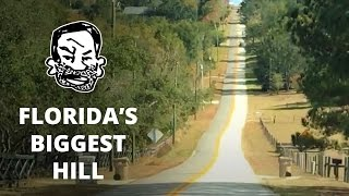 Florida's biggest hill! Summiting Sugarloaf...