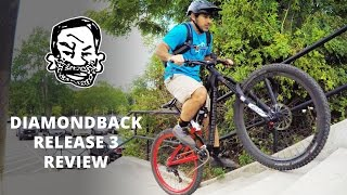 Diamondback Release 3 Review