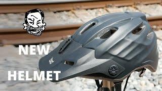 New Helmet day - Kali Protectives Maya