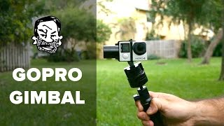 How I Get Smooth Video - Z1 Rider-M Gimbal for...