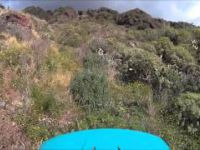 Emanuel Pombo no Ancestral Trail (Raposeira -...