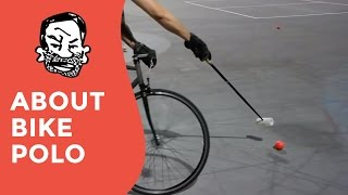 How to Play Bike Polo