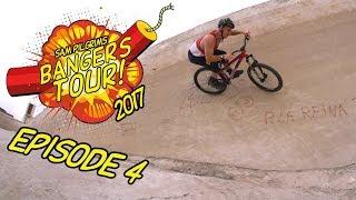 MTB IN TENERIFE IS RAD - BANGERS TOUR 2017