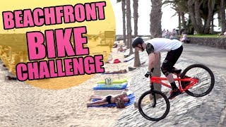 BEACHFRONT BIKE CHALLENGE