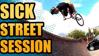 SICK STREET SESSION