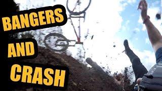 BANGERS AND CRASH