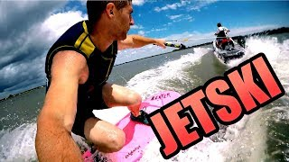 JETSKI - Interactive video 2/5