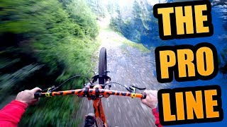 THE PRO LINE - GoPro