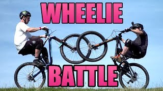 WHEELIE BATTLE