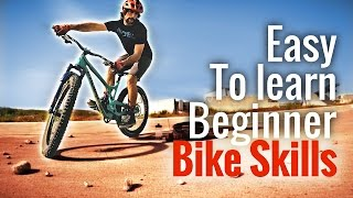 6 Beginner Mountain Bike Skills That You Can...