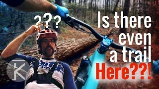 Beehive MTB trail is as nasty as it sounds! ...