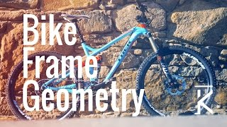 Mountain Bike Frame Geometry Explained |...