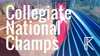Collegiate National Championships 2015 -...
