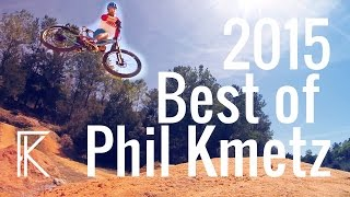 Phil Kmetz MTB best of 2014 through 2015