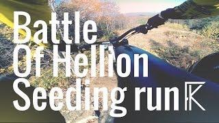Hellion Highland Mountain Bike Park | Phil...