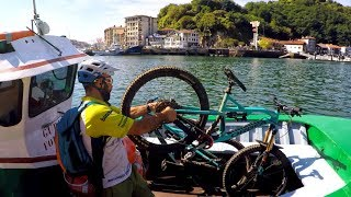 THE TAXI HAS ARRIVED | Mountain Biking with...